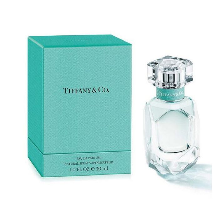 Tiffany & Co Tiffany 30ml Eau De Parfum