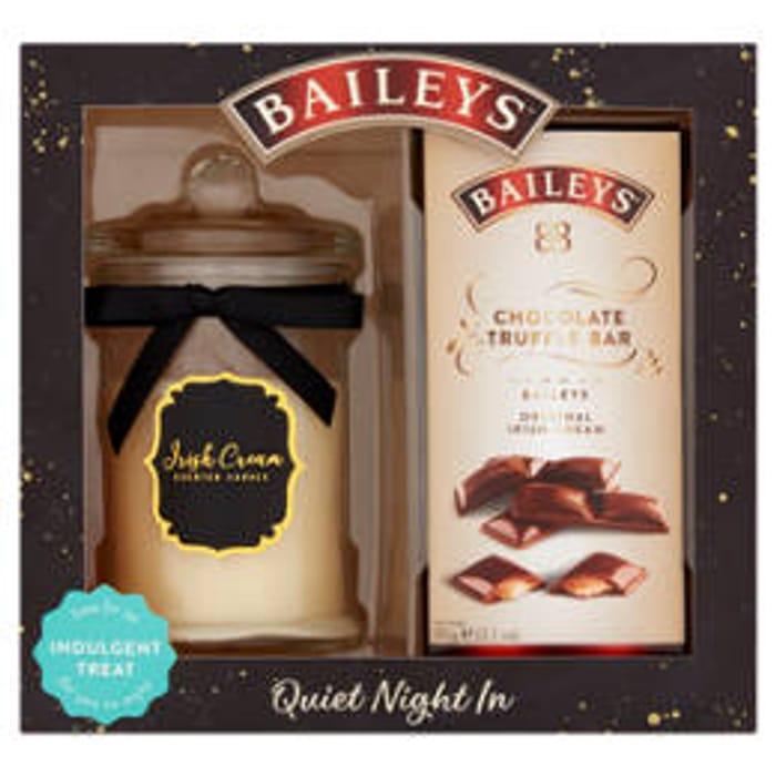 Baileys Baileys Quiet Night in Gift Set - 3 for 2