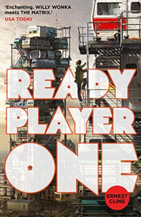 Ready Player One: Paperback