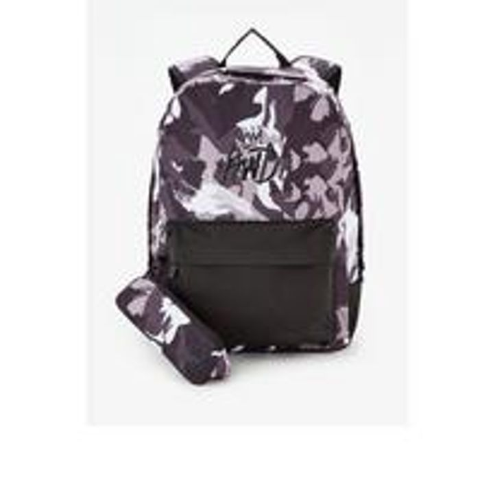 Kings Will Dream Frost Backpack - Camo