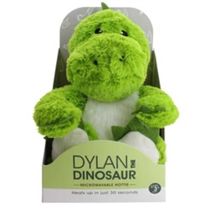 Dylan the Dinosaur Hottie