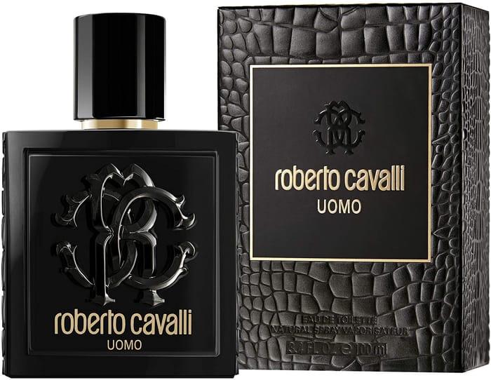 Roberto Cavalli Eau De Toilette, 100ml
