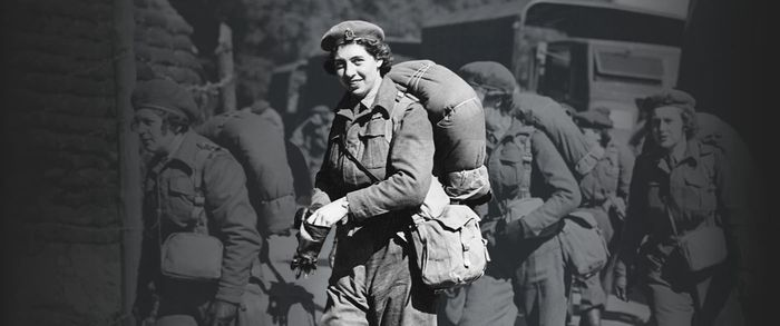 All UK Wartime Records Free to Access Until Sunday*