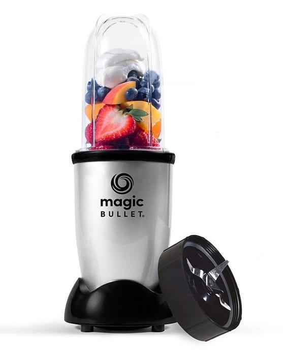 Black Friday Deal NUTRIBULLET Magic Bullet Starter Kit *SAVE £10*