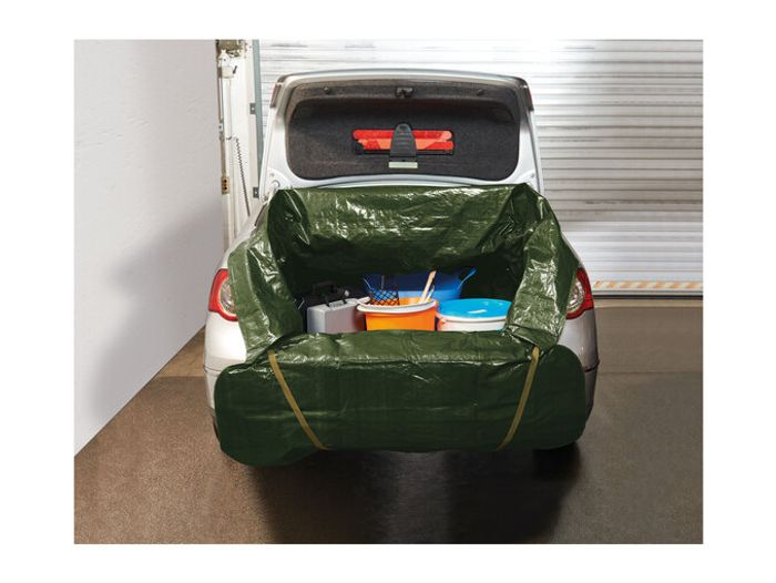 Ultimate Speed Car Boot Protector Bag