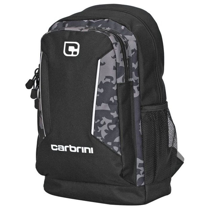Carbrini Camouflage Backpack 19L for £5.40