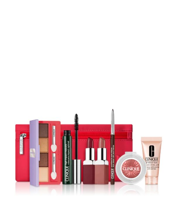 Cheap Clinique from Daylight to Date Night Gift Set Only £49.5!