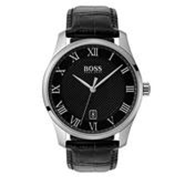 HUGO BOSS Master GTS Men's Watch