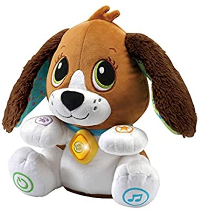 Up to 25% off VTech and Leapfrog