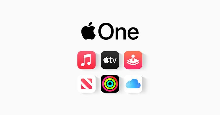 1 Month FREE Apple One Premier
