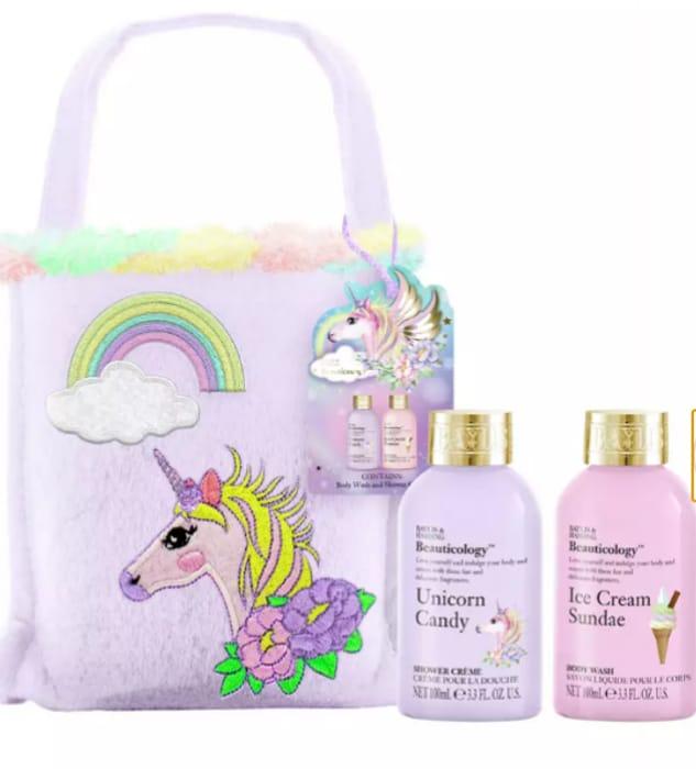 Baylis & Harding Unicorn Shower Gift Set - Only £4!
