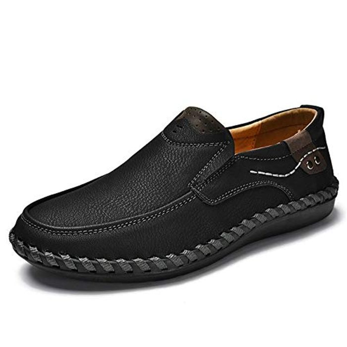 Half Price - Mens Comfy Lightweight round Toe Shoes