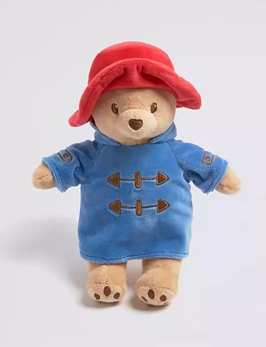 Paddington Toy