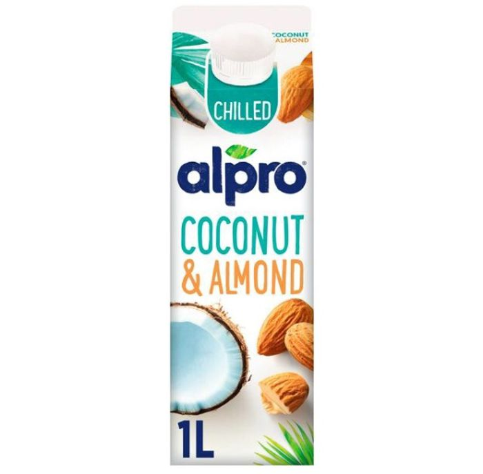 Alpro Coconut Almond Fresh Drink 1L