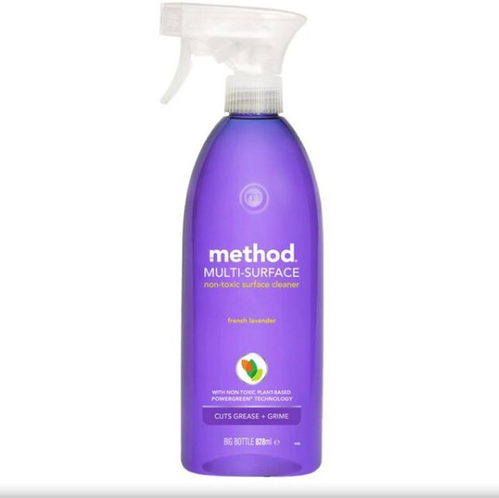Method Multi-Surface Cleaner, French Lavender, 828ml