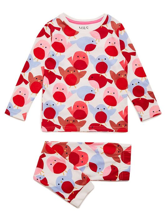 Special Offer - 2 for £15 on Selected M&S Kids Pyjamas (1-7 years)