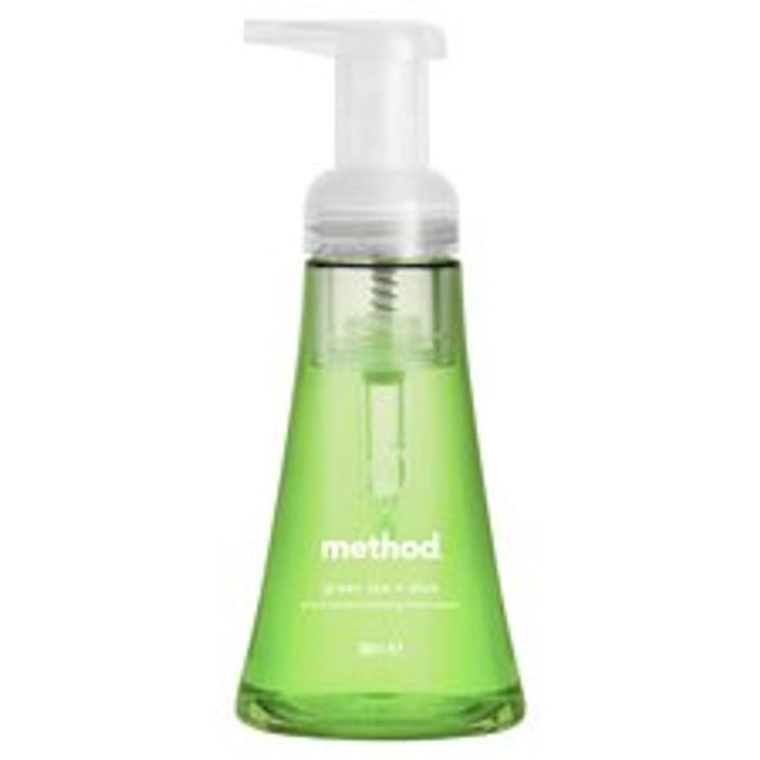 Method Foaming Handwash Green Tea 300Ml