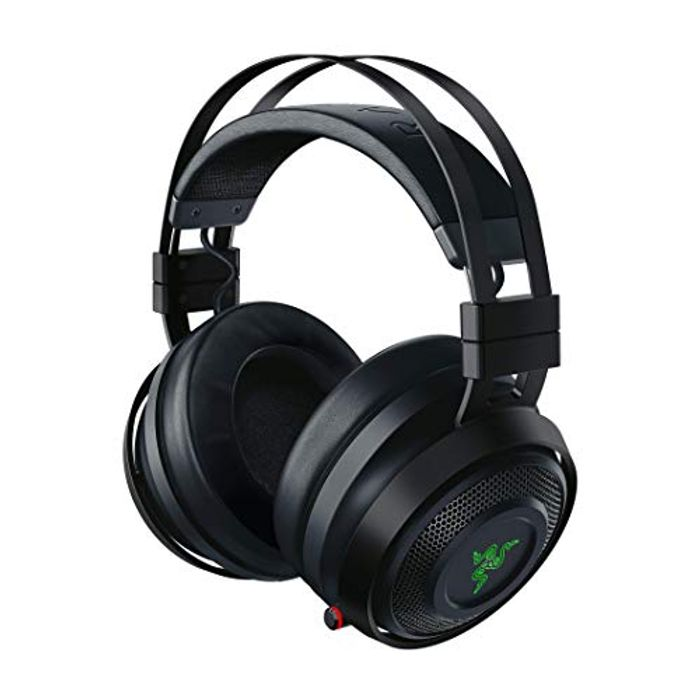 CHEAP! Razer Nari Ultimate: Gaming Headset with THX Spatial Audio