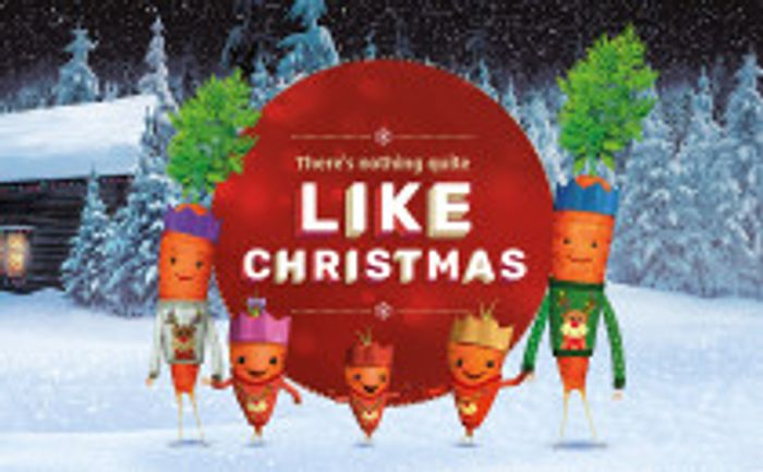 Aldi Kevin the Carrot Toys 2020 from £2.99 (Available Sunday 15th November)