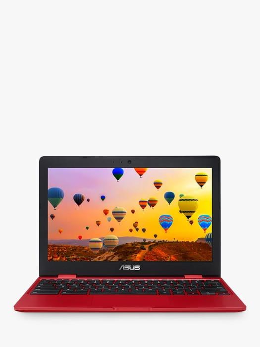 ASUS C223 Chromebook Laptop