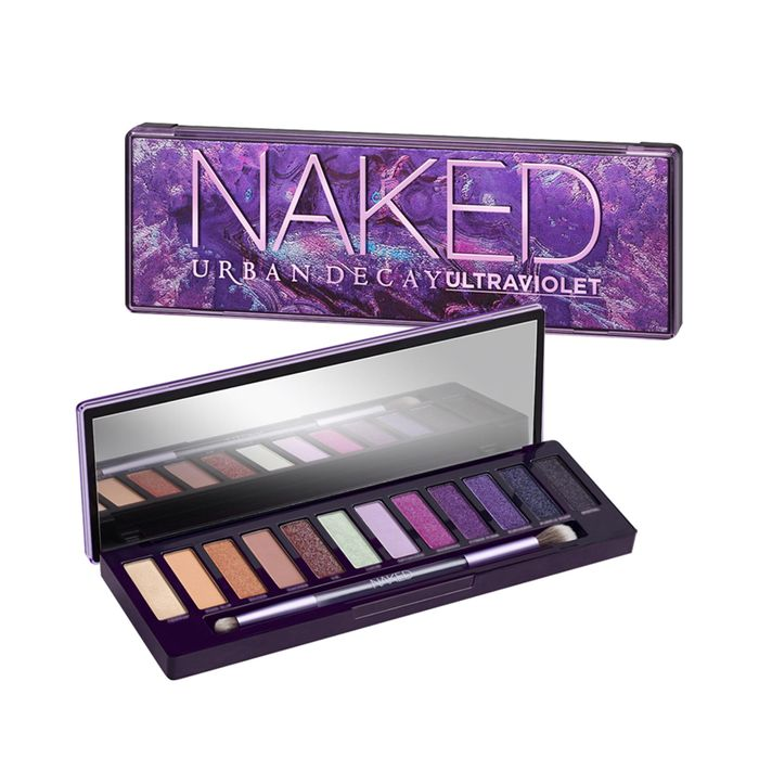 Urban Decay - 'Naked Ultraviolet' Eye Shadow Palette