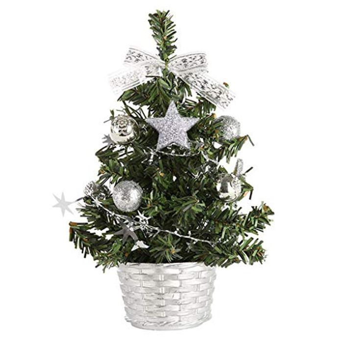 20cm Mini Christmas Tree