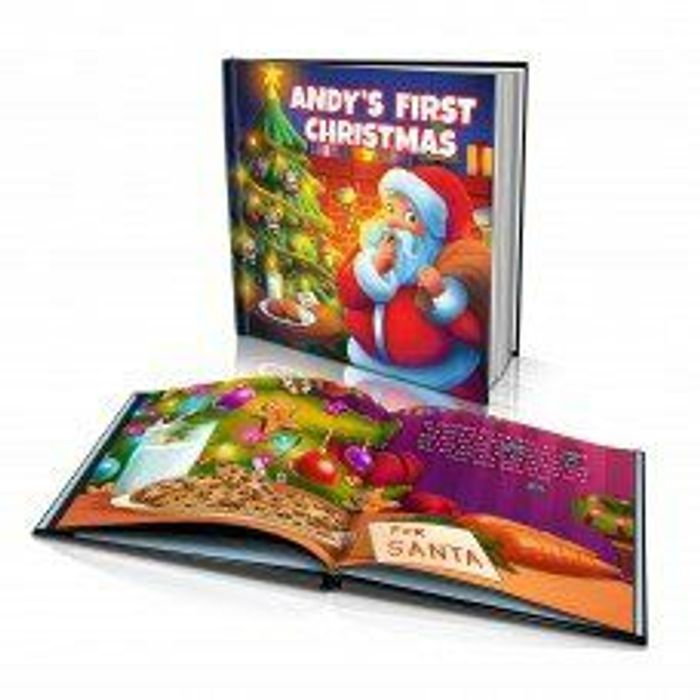 50% off Kids Personalised Story Books