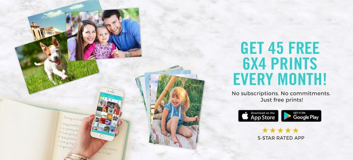 HURRY! Free Personalised Card