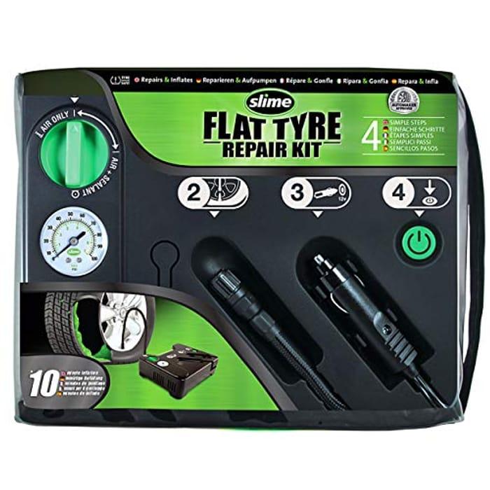 BEST EVER PRICE Slime Tyre Repair