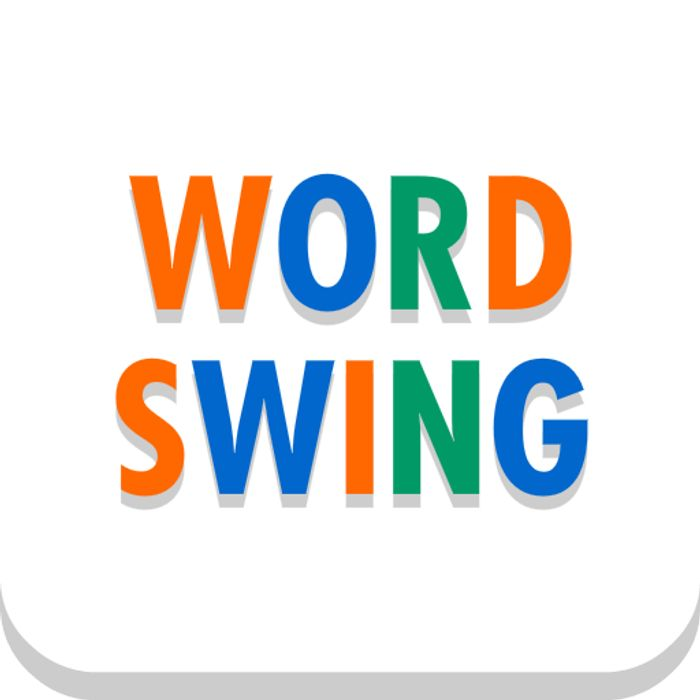Word Swing Pro - Usually £1.79