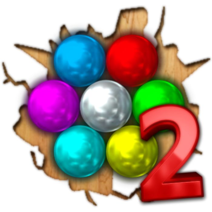 Magnet Balls 2: Physics Puzzle - Usually £0.59