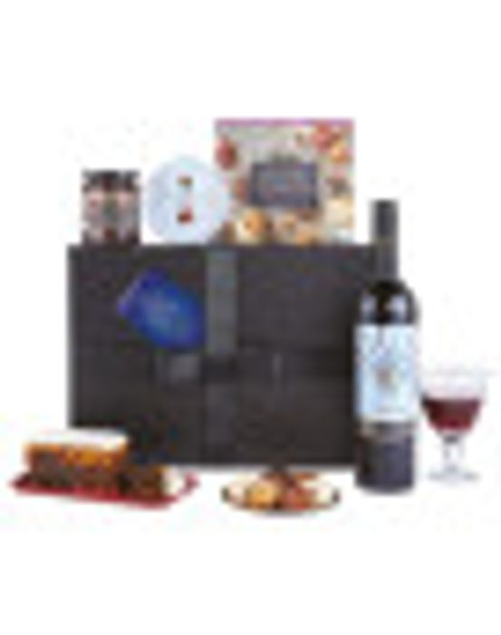 The Christmas Favourites Hamper
