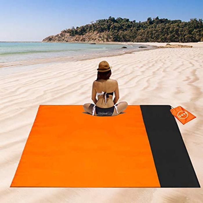 YOYI Beach Blanket Extra Large 210*175cm