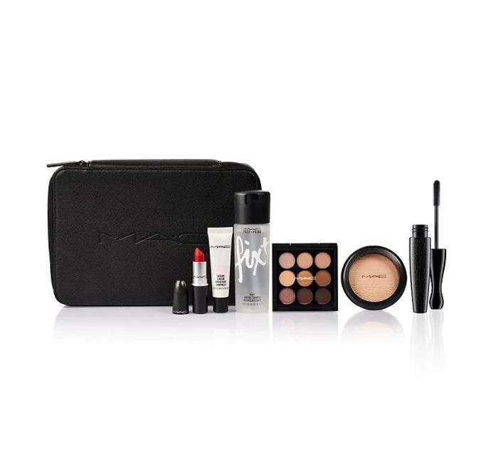 THE BEST of MAC BLACK FRIDAY KIT - Only £50!