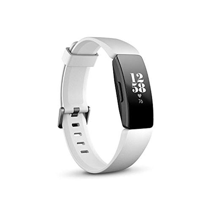 Fitbit Inspire HR Health & Fitness Tracker