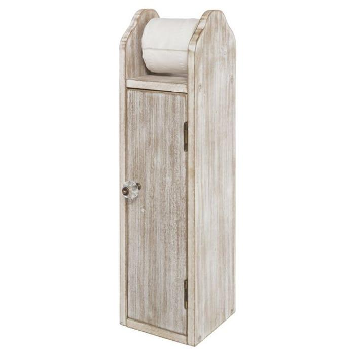 Argos Home Le Marais Toilet Roll Holder