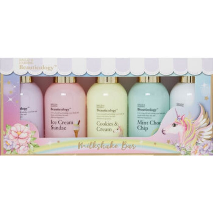 BAYLIS & HARDING Multicolour Beauticology Bath & Body Set