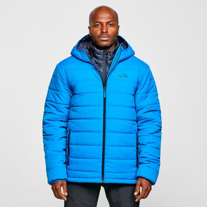 Mens Blisco Hooded Jacket  £20.95 delivered with code
