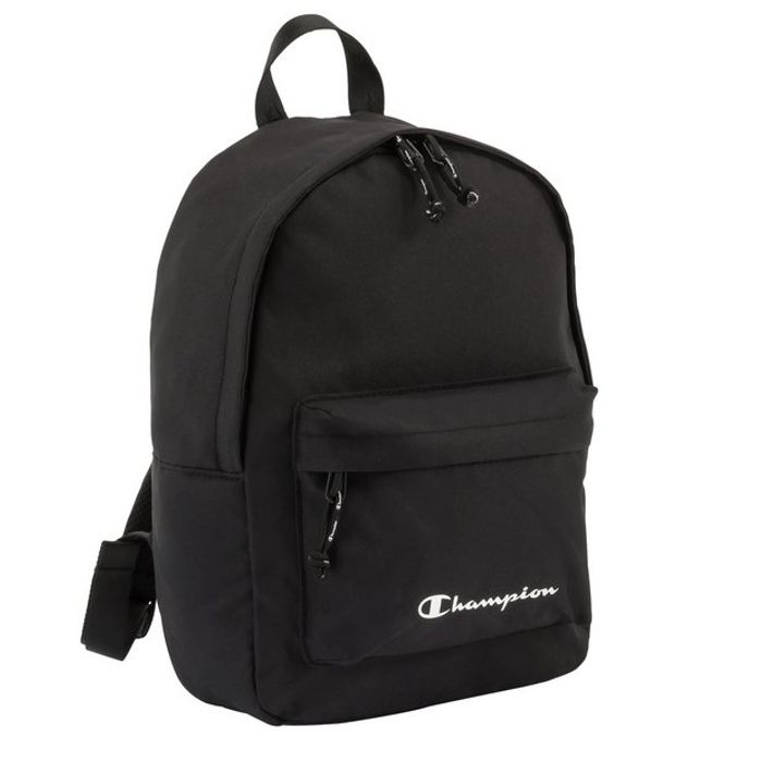 Champion Legacy Small 11L Backpack - Black