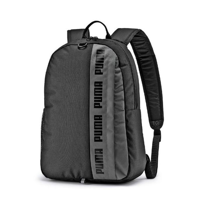 Puma Phase 22L Backpack - Black
