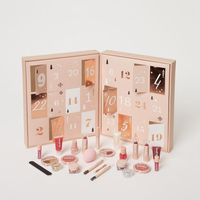 Academy of Colour - 2020 Makeup Advent Calendar
