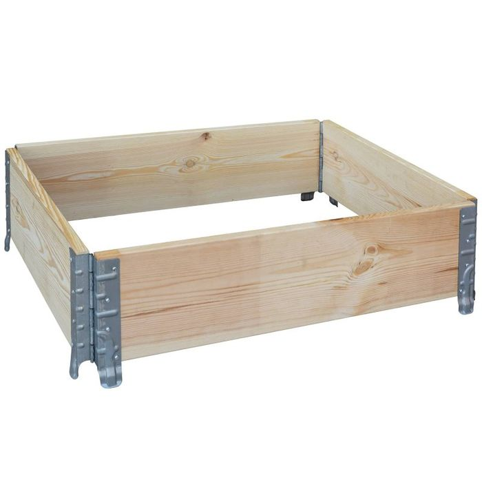 Raised Planter (180 X 600 X 800mm)