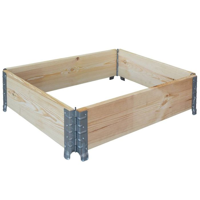 Raised Planter (180 X 800 X 1200mm)