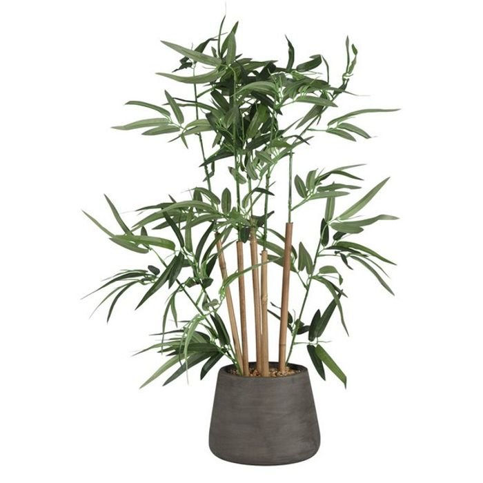 Argos Home Kanso Artificial Bamboo Plant