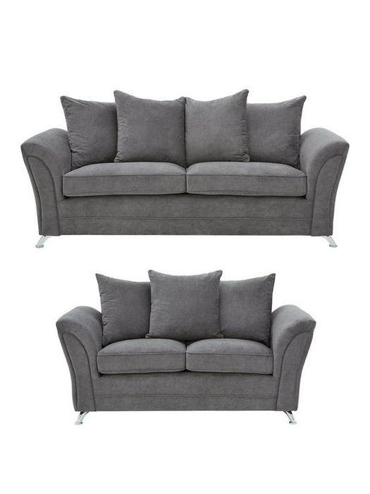 Black Friday Deal Dury 3 + 2 Seater Sofa *SAVE £160*