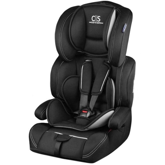 Pre Order Offer - Cozy N Safe Logan Group 1/2/3 Car Seat