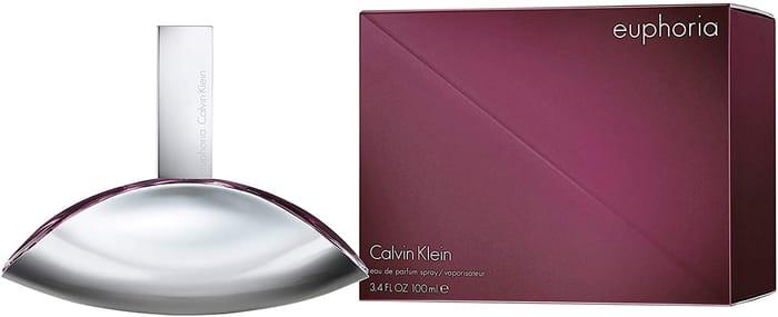 HALF PRICE! Calvin Klein Euphoria EDP 100ml **4.8 STARS**