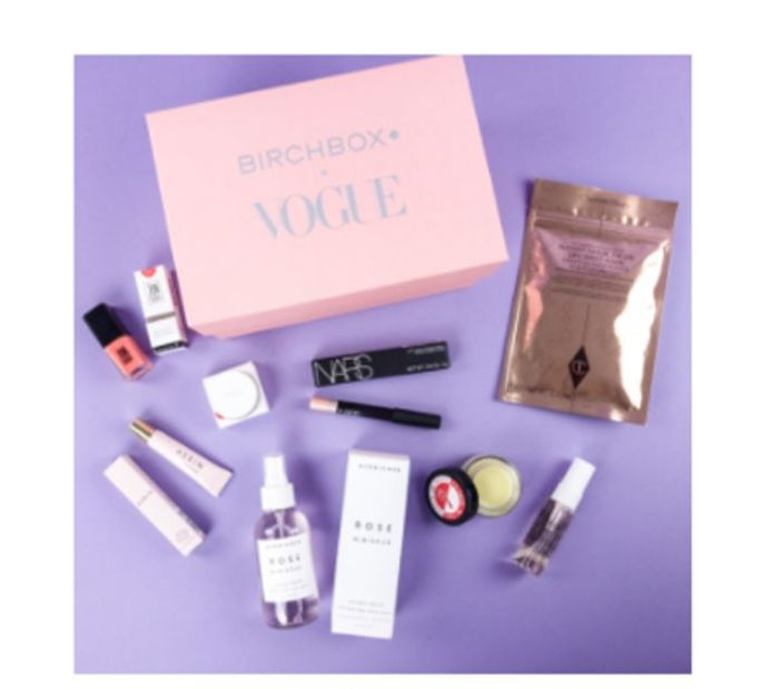 Join The Vogue Insiders Beauty Panel To Trial Beauty Products