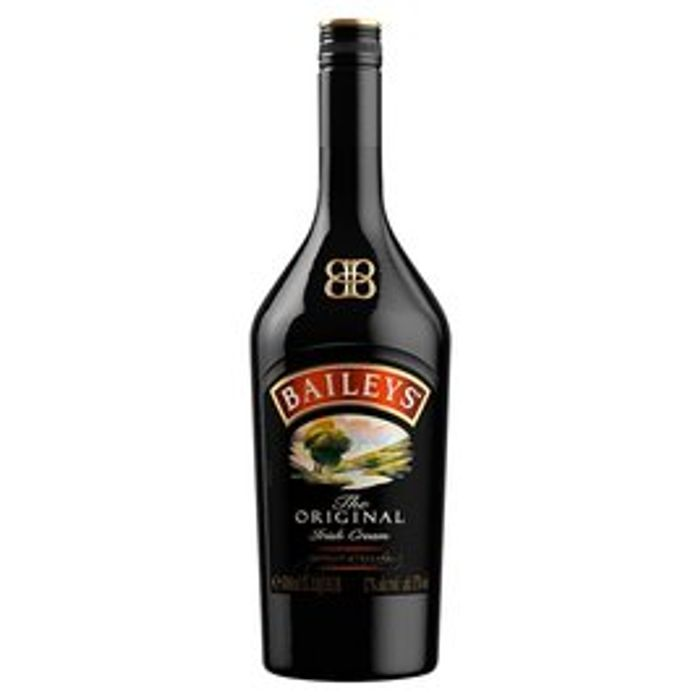 Baileys Irish Cream, 1ltr Bottle Reduced from £20 to £12 at Morrisons