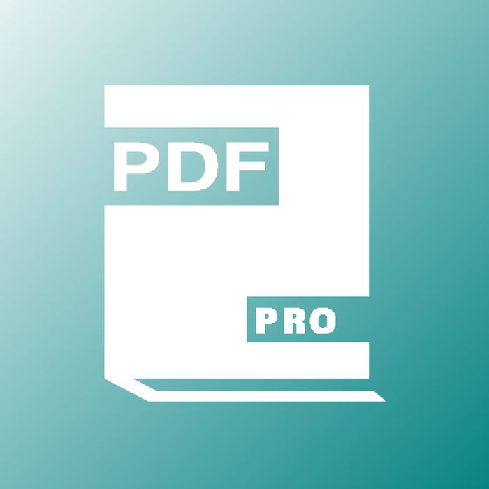 PDF Viewer Pro 2020 - Usually £0.59